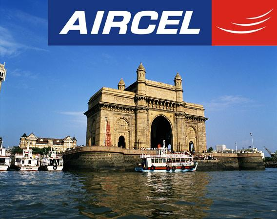aircel-launches-mobile-services-in-mumbai