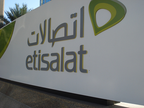 Etisalat DB Telecom Embarks On A Brand Building Exercise