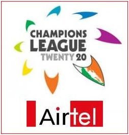 AIRTEL_TITLE SPONCER OF CHAMPIONS LEAGUE