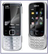 NOKIA INDIA LAUNCHES 6700 AND 6303 MOBILE PHONE