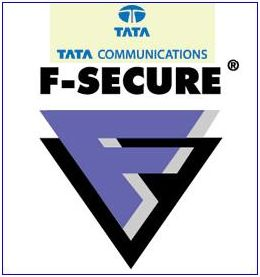 Tata Communications partners with F-Secure