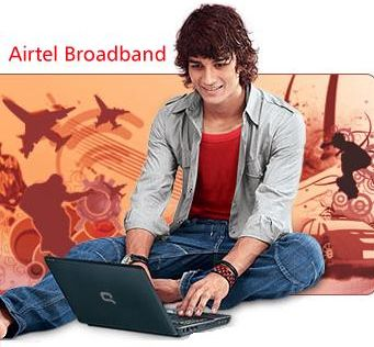 airtel reduces broadband