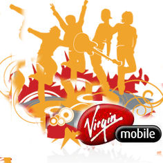 Virgin Mobile India Introduces New vPower51