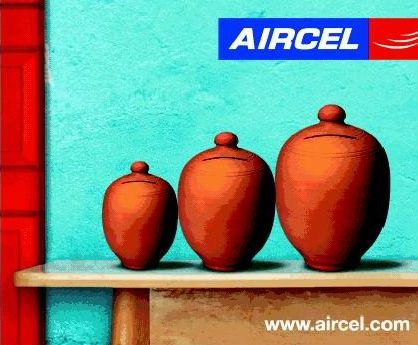 AIRCEL LAUNCHES TALK MORE SAVE MORE,LOCAL CALL AS LOW AS 25P