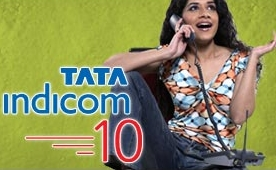 Tata Indicom Prepaid Walky Now On Pay Per Call
