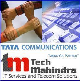 TATA Communicatios Join Hands with MSSG