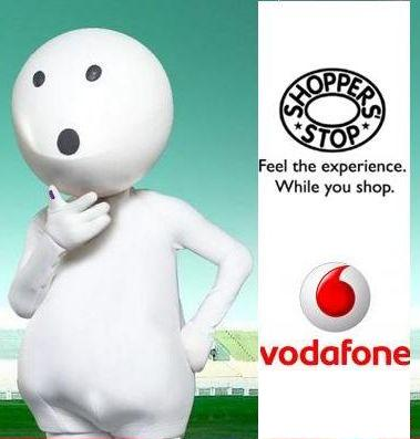 Vodafone all set to Launch ZooZoo merchandises with Shopper's Stop