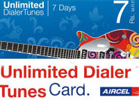 aircel-dialer-tunes-card