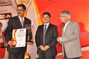 AIRCEL Coveted with 3 Awards