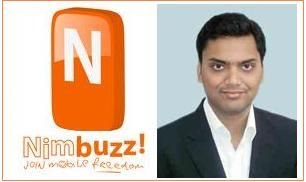 Interview With Nimbuzz Country Head Vikas Saxena