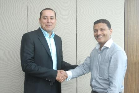 Tata Communications and Sabeer Bhatia join hands
