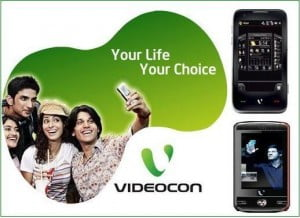 Videocon Launches Wide Range of GSM Mobile Phones