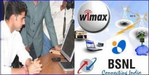 BSNL Launches WiMAX Broadband with 7mbps Speed in Rajasthan