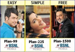 BSNL Revamped Postpaid Plans,Introduces Pay Per Second Pulse On Postpaid