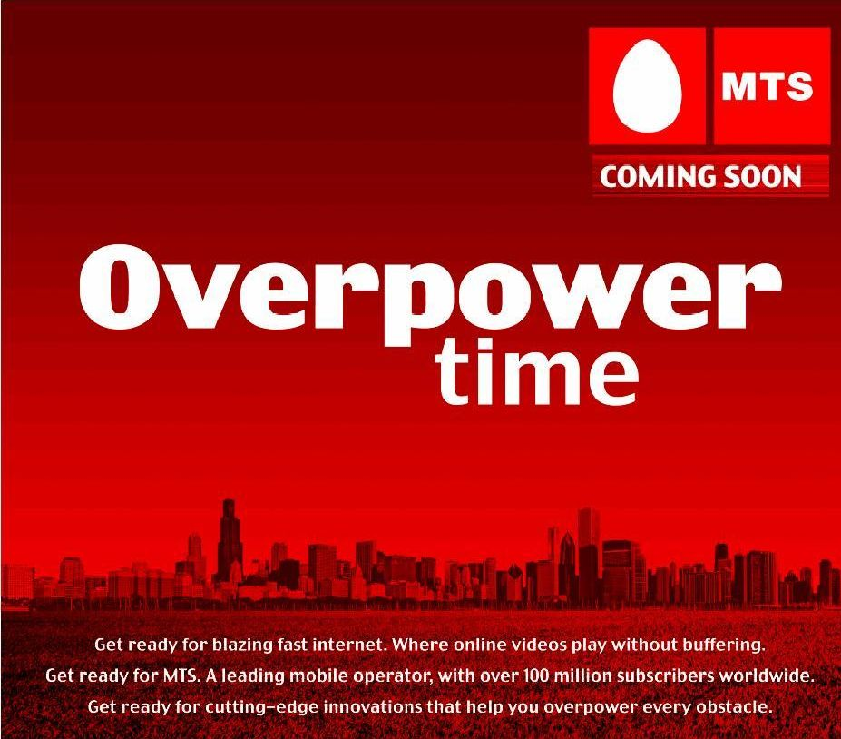 MTS In Mumbai,Mobile Service In Few Days