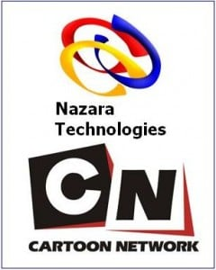 Nazara Partners With Cartoon Network To Offer Mobile Content