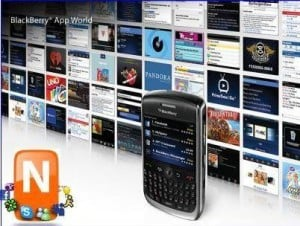 Nimbuzz Introduces Groundbreaking Social Networking Application For Blackberry