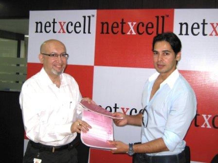 Netxcell Partners With Clockwork Mobile