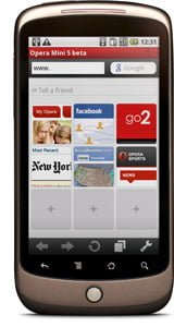 Airtel Entered Global Deal With Opera Co-branded Opera Mini For Airtel Customers Soon