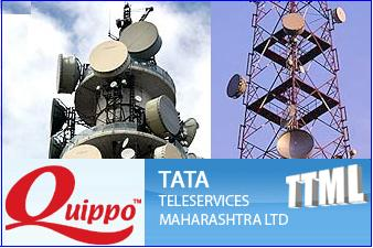 TTML Mobile Tower Quippo