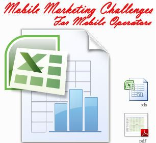 Top Mobile Marketing Challenges For Mobile Operators