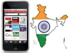 Micromax Breaks Into Top 10 Handset Manufacturers Opera Mini Reports