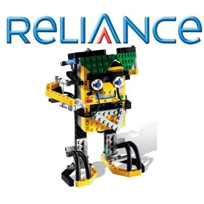 Reliance World launches Robotics Camp In Association With ThinkLABS