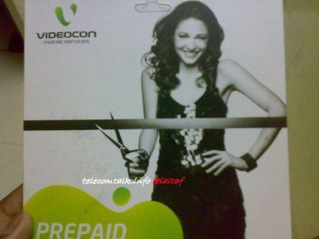 videocon mobile services