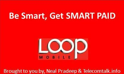 """Loop Mobile Launches """"SMART PAID"""" In Mumbai"""