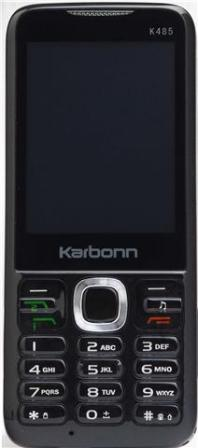 Karbonn Mobiles K777 And K485 Now In India