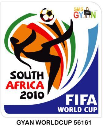 SMSGYAN To Provide FIFA World Cup 2010 Scores Live On SMS