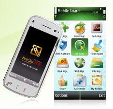 NetQin Introduces Mobile Antivirus V4.0 For Symbian S60 3rd & 5th Edition