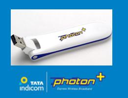 Tata Photon+ Reduces Dongle Price