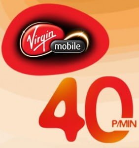 Virgin Mobile (GSM) Says Hello at 40paisa Launches Hello40.in
