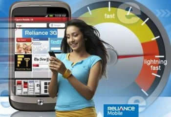 Reliance Mobile Launches Talk STD and Talk LOCAL Prepaid Plans