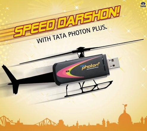 Fly Over Kolkata With Photon In Puja Season