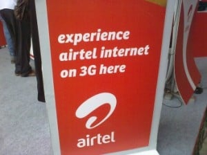 Airtel Expands Its 3G Experience Zones