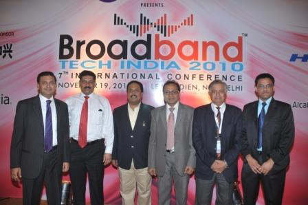 Broadband Tech 2010 Concluded With A Hope