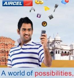 Aircel Revises 3G Data Plans in Haryana