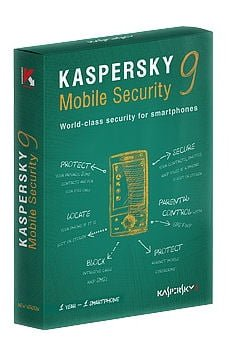 Kaspersky Launches Mobile Security 9 in India