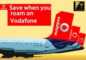 Vodafone To Launch Free Incoming Calls Roaming Plan