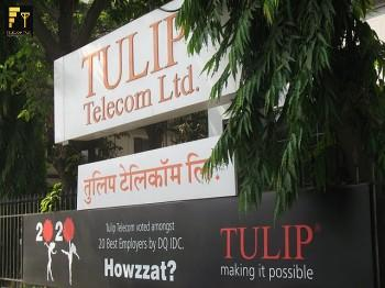World's Third largest data center In Bangalore to be powered by TulipTelecom