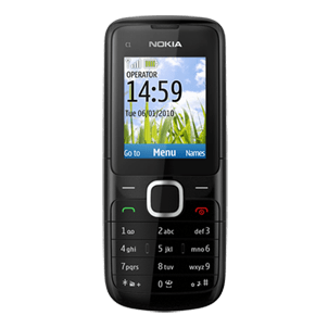 Nokia C1-01 Now Available With An Exciting All in one offer From Airtel