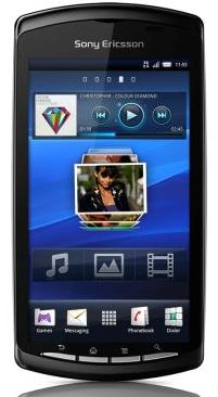Sony Ericsson Launches Xperia PLAY First PlayStation Certified Smartphone