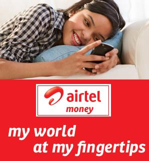 Airtel Money Goes Pan India