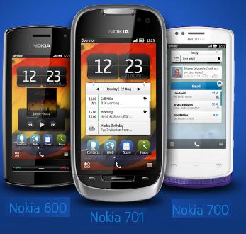 Symbian Belle Smartphones To Be Updated With Microsoft Productivity Apps