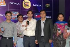 Indians Prefer Business Focused Apps : Nokia's Global Study