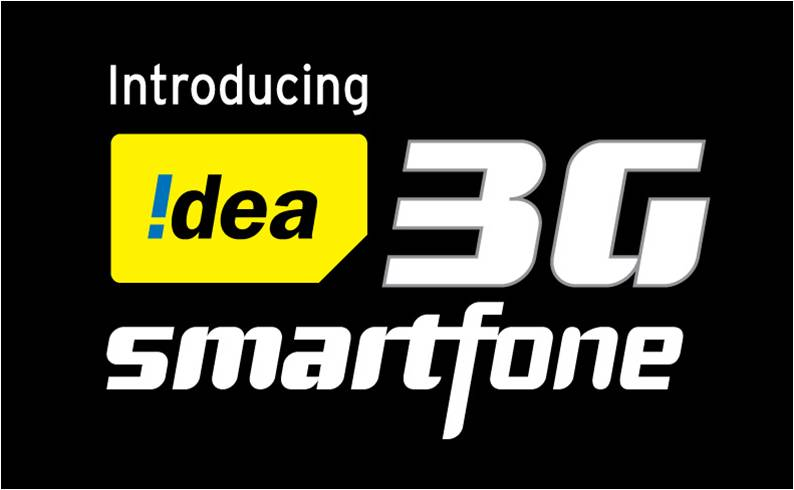 Idea Cellular Introduces Affordable 3G Smartphones