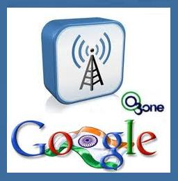 Google To offer FREE Wi-Fi access On Mobile Phones in India