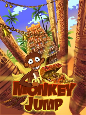 MonkeyJump: A Free Game for Blackberry and Windows Phone